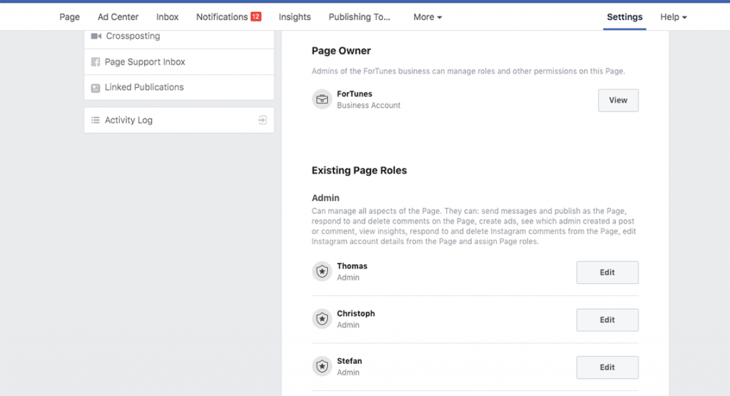 Troubleshoot your Instagram & Facebook connect issues